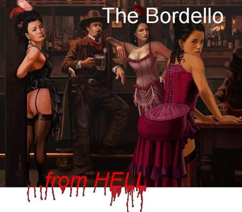 The Bordello... from HELL